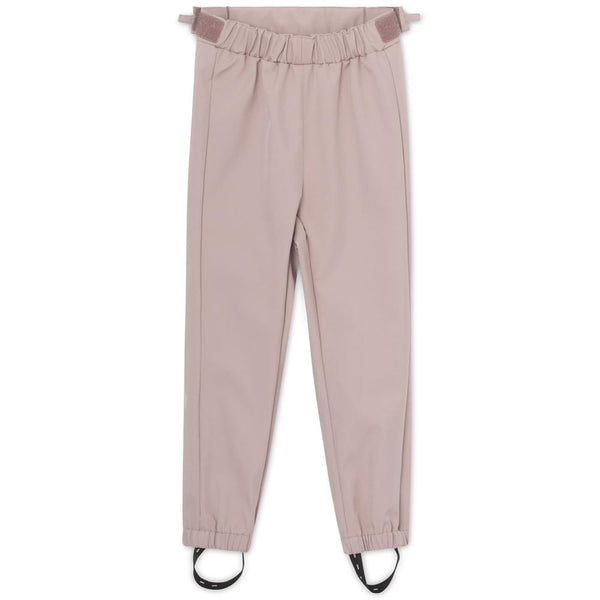 Aian Softshell Pants - Muted Lilac