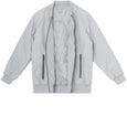 Július Spring Jacket - Moon Grey