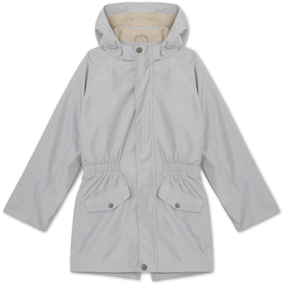 Vilde Spring Jacket - Moon Grey