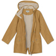 Vilde Spring Jacket - Honey Mustard