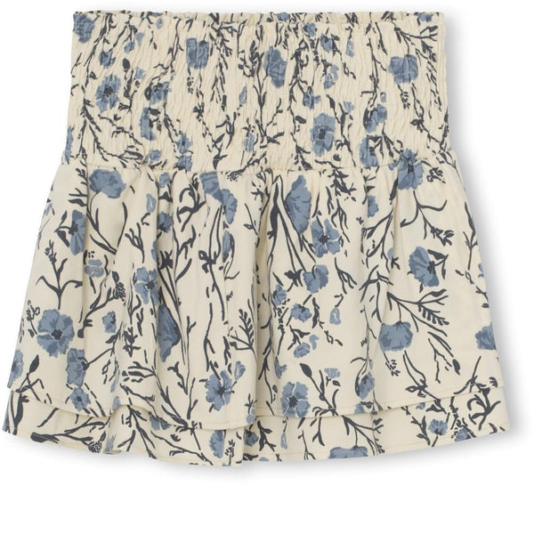 Helvig skirt - Ashley Blue