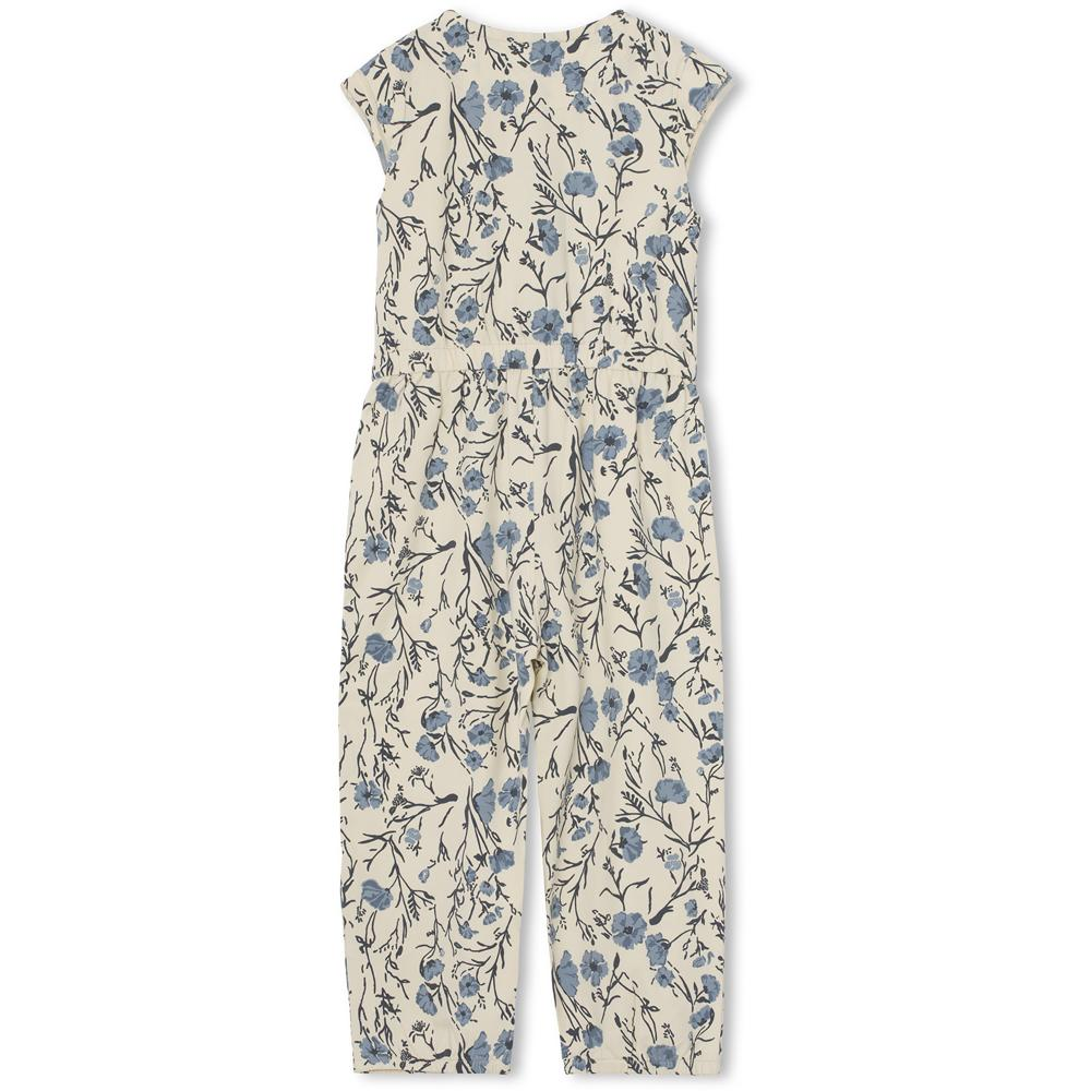 Charlot jumpsuit - Ashley Blue