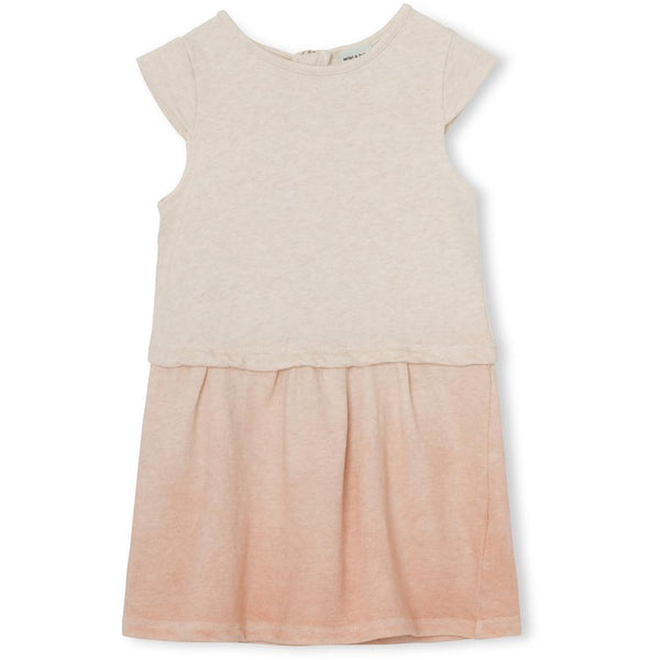 Amma Dress- Cloud Cream