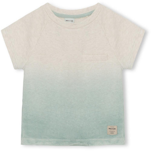 Carlis T-shirt - Cloud Cream