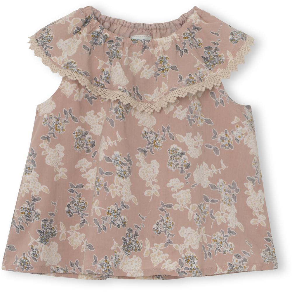 Nini Top - Cloudy Rose