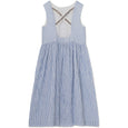 Tasja dress - Ashley Blue