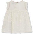Mira Dress - Off White