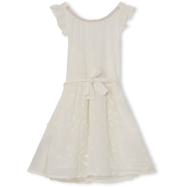 Zola Dress - Off White
