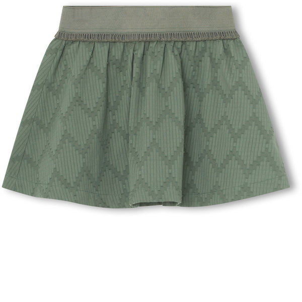 Saga Skirt - Green Bay