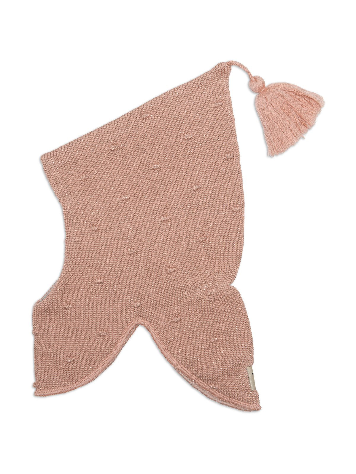 Juels elephant hood - Cameo Rose Brown