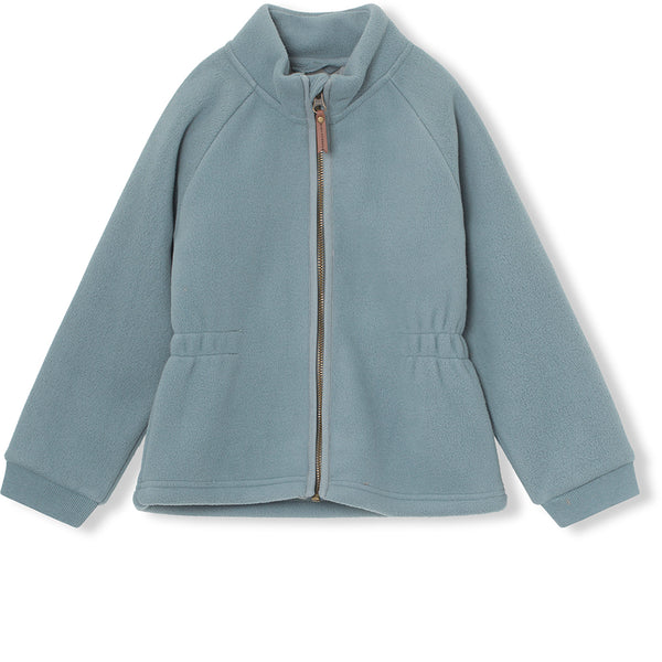 Lola Fleece Jacket - Trooper Blue