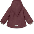 Wang winter jacket - Catawba Grape