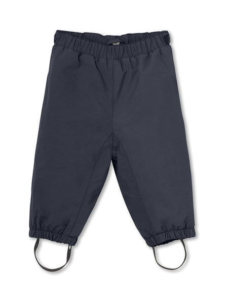 Wilas snow pants - baby - Blue Nights
