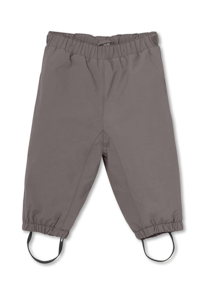 Wilas snow pants - baby - Dark Shadow