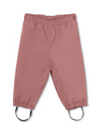 Wilas snow pants - Withered Rose
