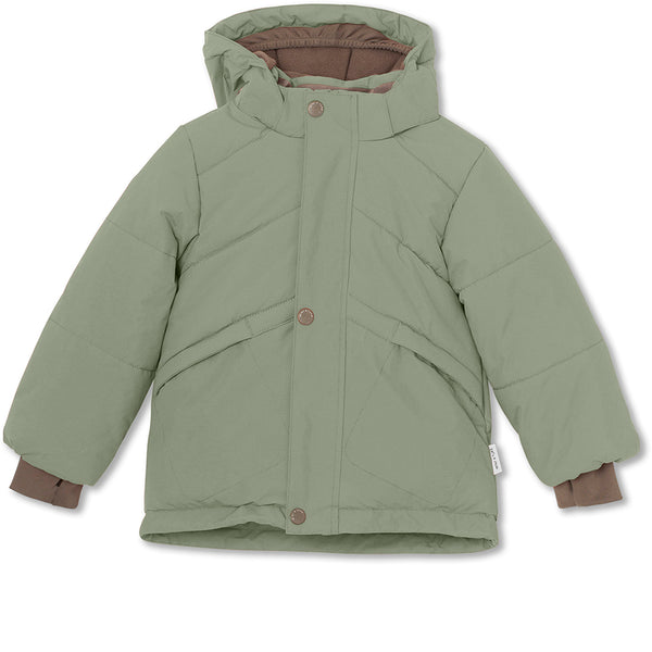 Weli winter jacket - Sea Spray