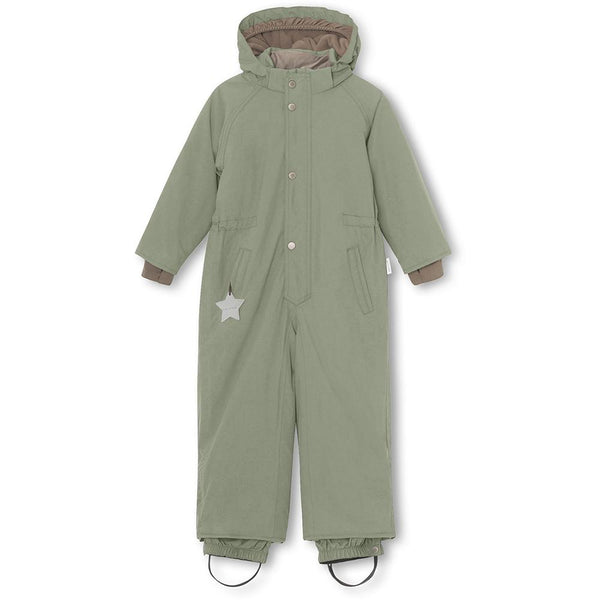 Wanni snowsuit - Sea Spray