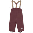 Witte ski pants - Catawba Grape