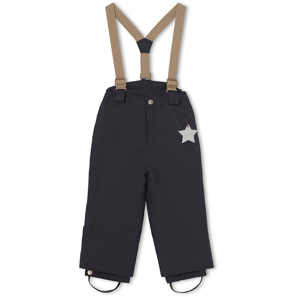 Witte ski pants - Tap Shoe Black
