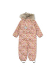Wanni Snowsuit Fur