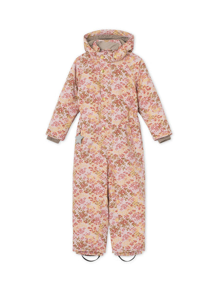 Wanni snow suit- Pale Mauve