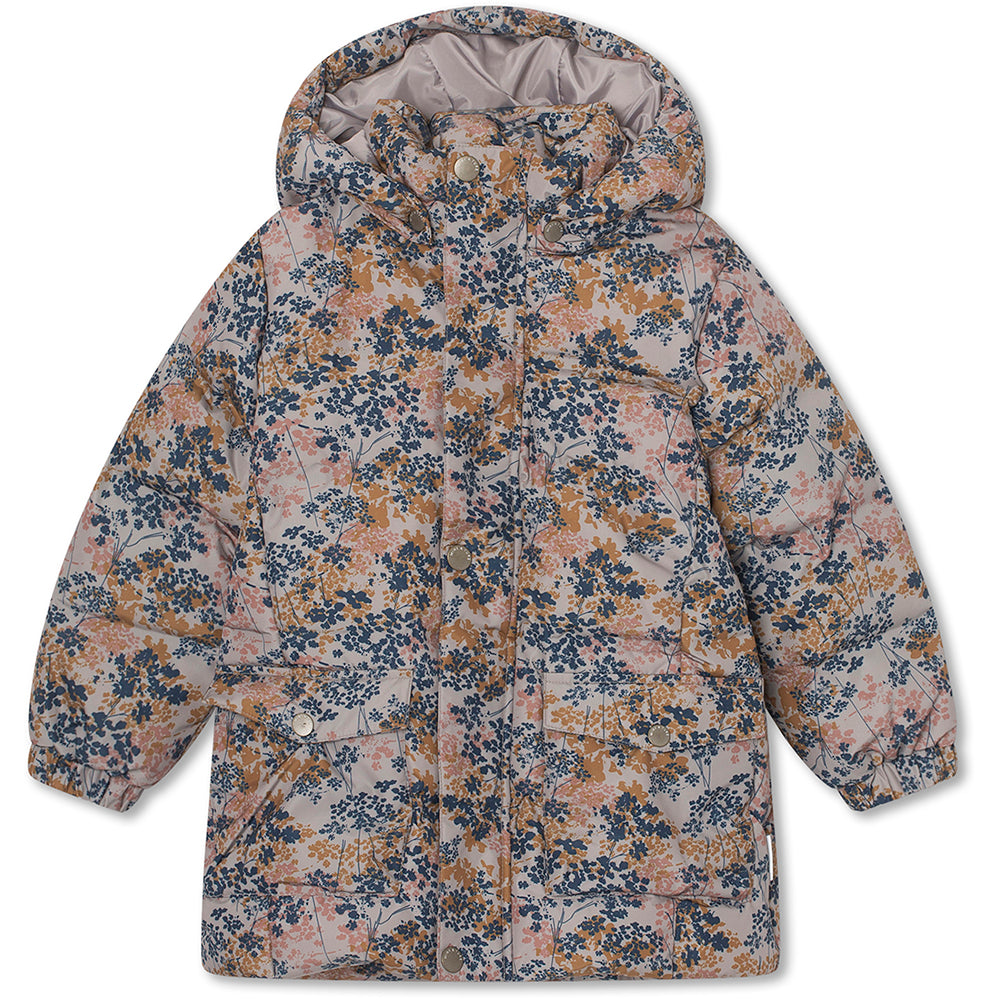 Woody downjacket - Satellite
