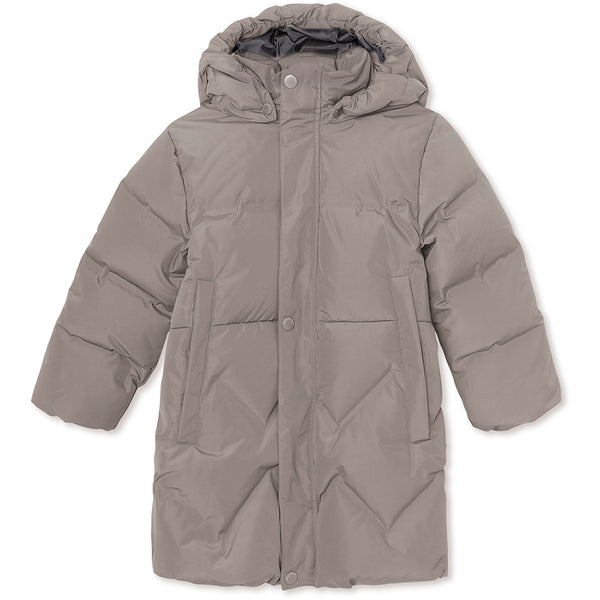 Isabelle down jacket - Satellite