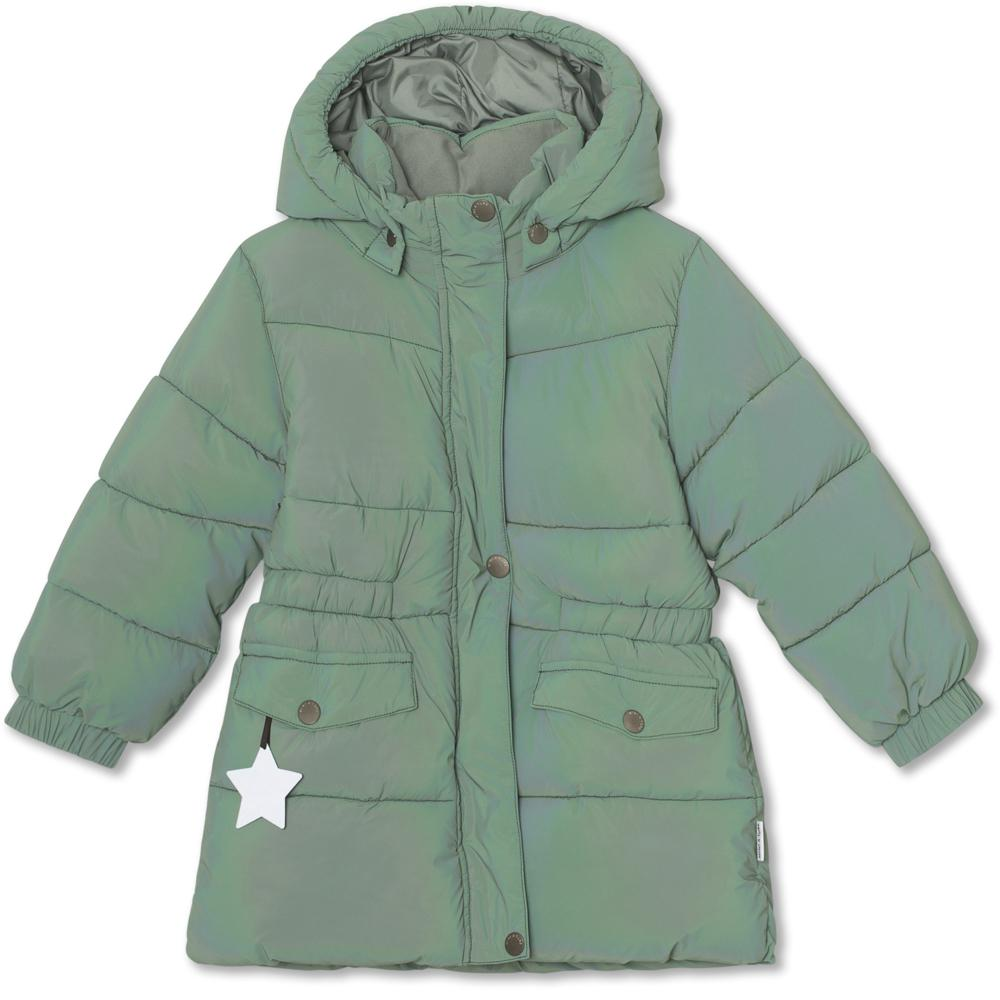Wencke REFLEX JACKET - Sea Spray