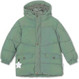 Warny reflex jacket- Sea Spray