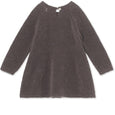 Roberta Dress - Rabbit Plum
