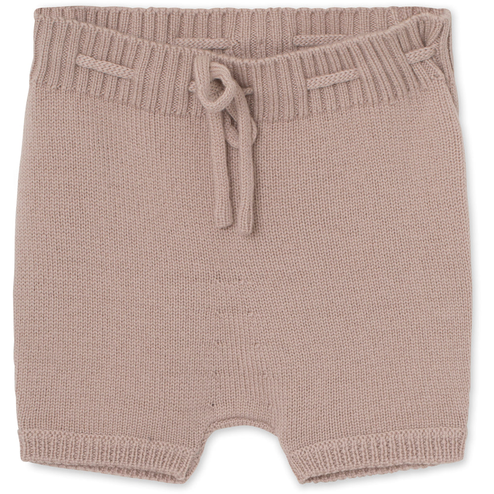 Anielle Merinowool Bloomers - Cloudy Rose