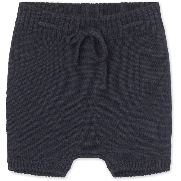 Anielle merinowool Bloomers - Periscope Blue