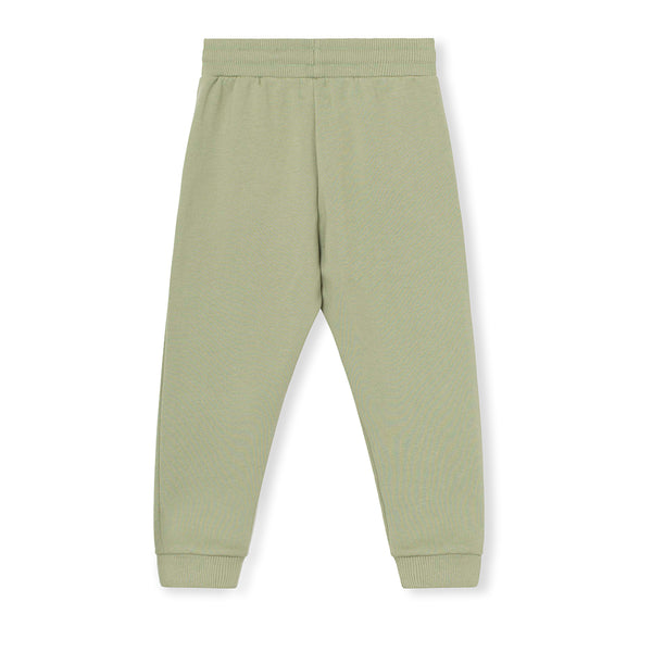 Even Pants - Oil Green