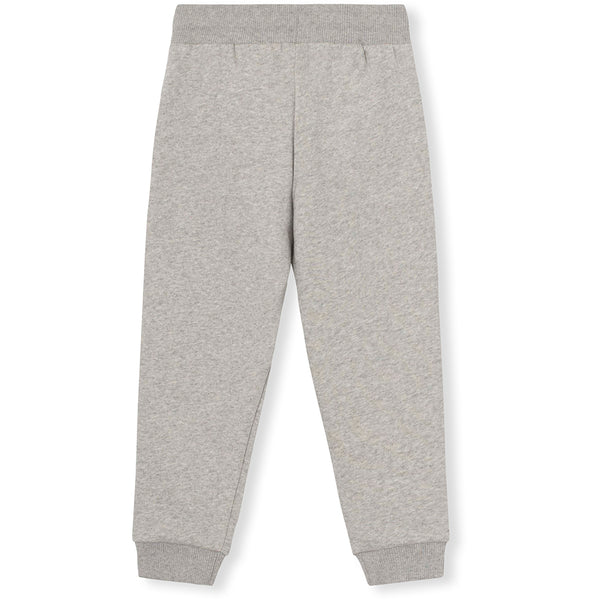 Even Pants - Light Grey Melange