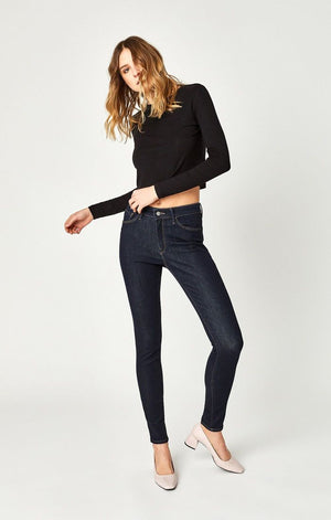 Mavi High Skinny Jeans