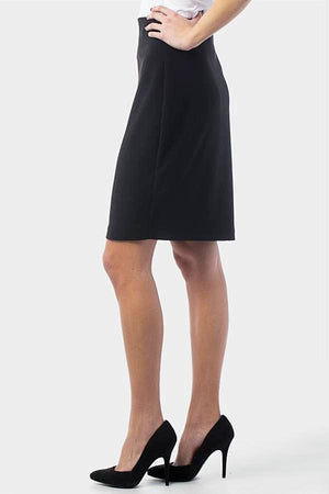 Joseph Ribkoff Knee Length Pencil Skirt