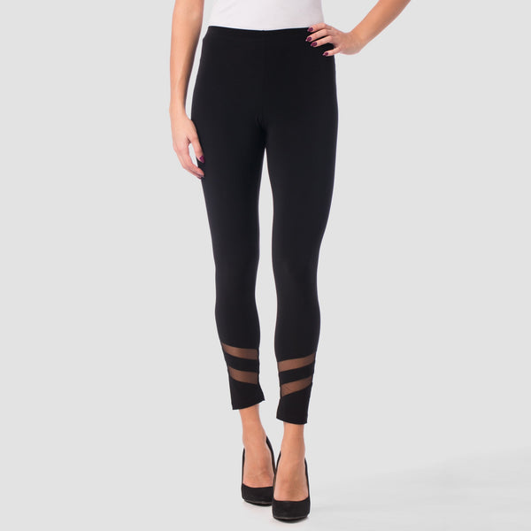 Joseph Ribkoff  3/4 Leggings