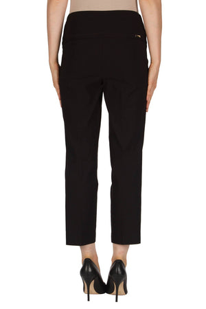 Joseph Ribkoff  Metal Bottom Pants