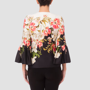 Joseph Ribkoff Long Sleeve Flatering Jacket