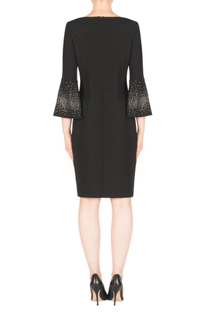 Joseph Ribkoff Long Sleeve Dress
