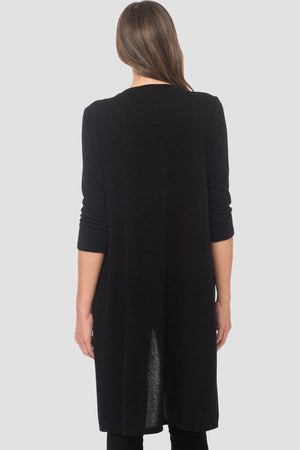 Joseph Ribkoff 3/4 Sleeve Long Cardigan