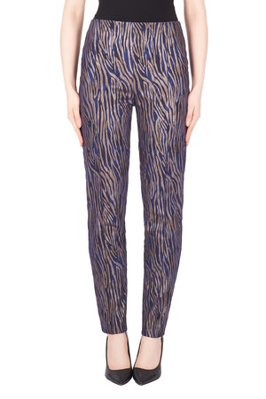 Joseph Ribkoff Trendy Fitted Pants 184792