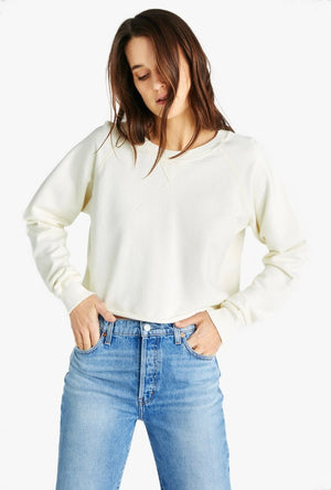 Etica Long Sleeves Round Neck Sweater