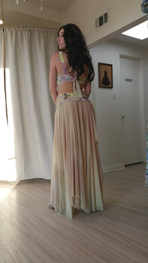 Ema Savahl Long Dress