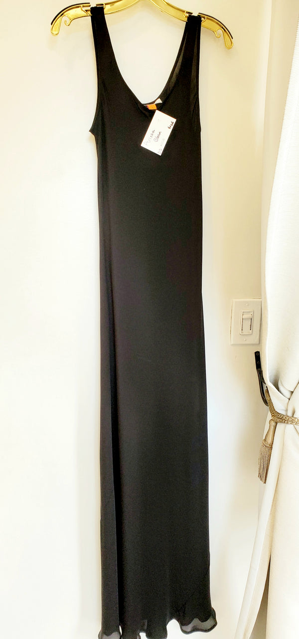 Harari Arissa Bias Long Dress