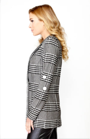 Joseph Ribkoff Long Sleeves Long Jacket