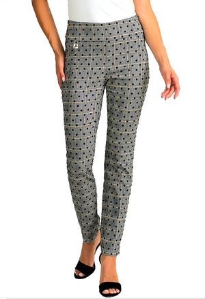 Joseph Ribkoff Fitted Flattering Pants
