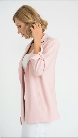 Joseph Ribkoff Long Sleeves Jacket