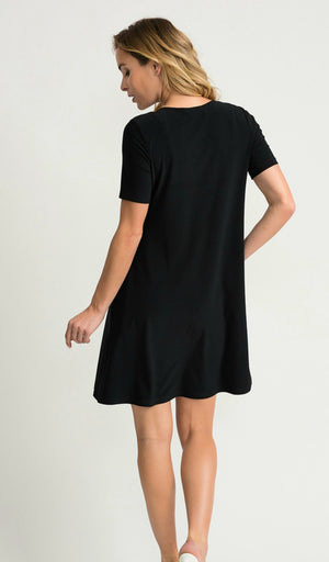 Joseph Ribkoff Flirty Swing Dress