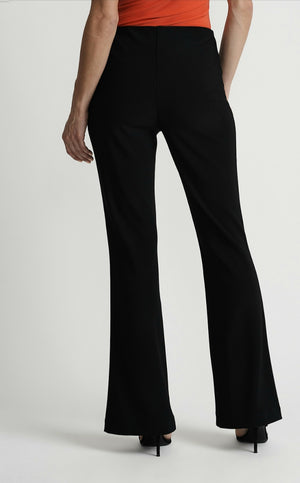 Joseph Ribkoff Slim Fit On Top Wider On The Bottom Pants